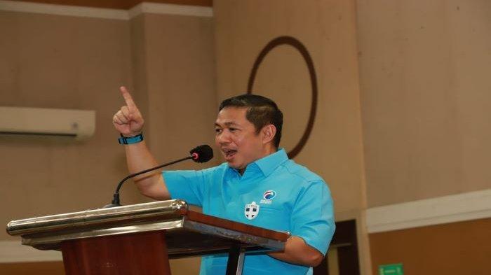 Anis Matta Sebut Strategi Khusus Terjadi Perubahan Depok, 9 Desember Lahir Pemimpin Baru Depok