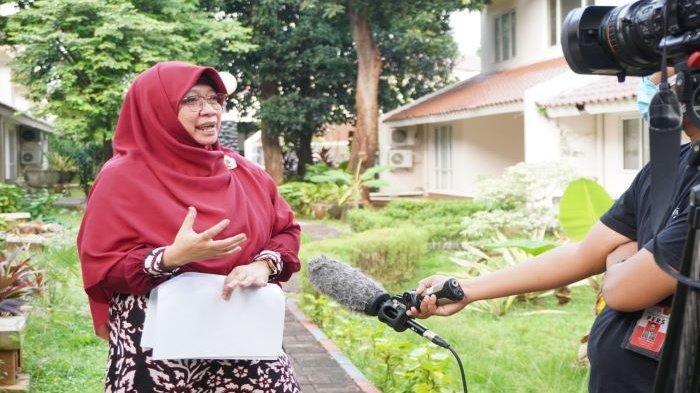 Anis Sebut Ada 65 juta UMKM di Indonesia dan Porsi Kredit UMKM Baru Mencapai 18,8 Persen
