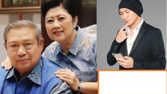 Ternyata Begini Isi Lagu SBY yang Sedang Dibuat Musiknya oleh Anji, Berisi Curhat Tentang Ani