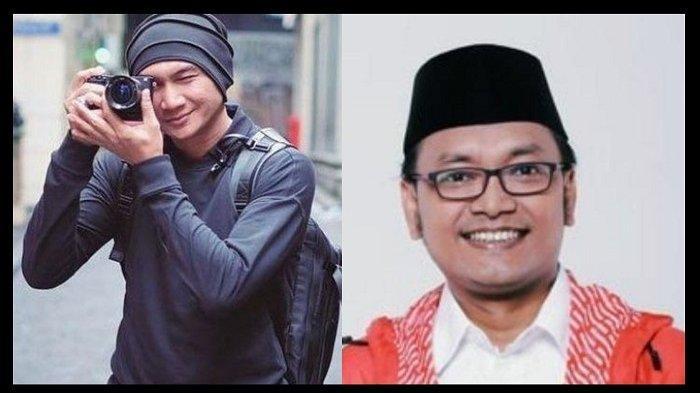 Anji Manji Semprot Guntur Romli, Politisi PSI Sebut Anies Baswedan Cari Panggung Pakai Isu Corona