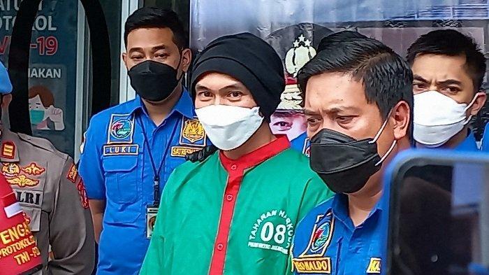 Miliki Buku Tentang Ganja, Begini Pengakuan Anji Manji ke Penyidik Polrestro Jakarta Barat