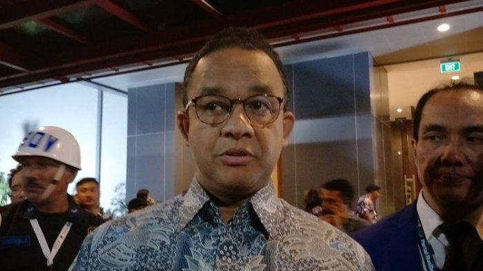 DPD Gerindra DKI Tak Persoalkan Anies Baswedan Diusung Partai Lain saat Pilpres 2024