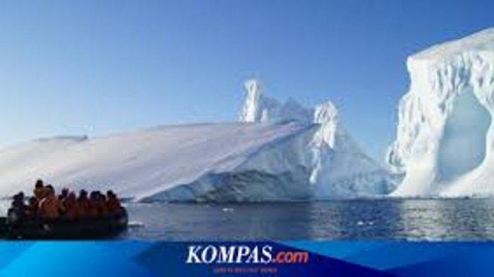 Antarktika merupakan zona bebas, walaupun sampai saat ini masih ada beberapa negara di dunia yang mengajukan klaim kepemilikan wilayah di benua tersebut.