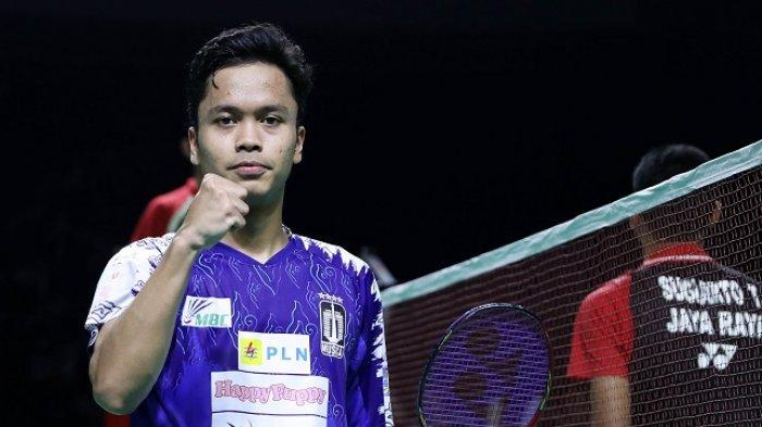 Musica Trinity Lolos ke Final Superliga Badminton 2019