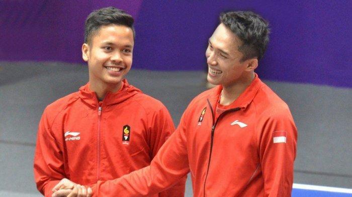 Achmad Budiharto Hormati Keputusan BWF Menunda Turnamen Seri Asia Ke 2021
