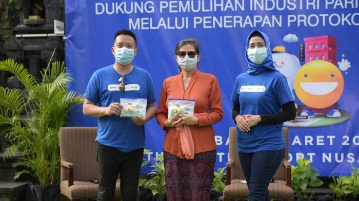 Antis Dukung Pemulihan Industri Pariwisata Indonesia Melalui Penerapan Protokol Kesehatan