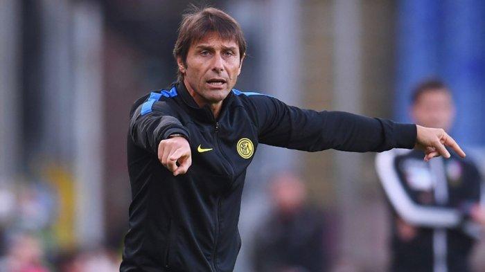 Antonio Conte Ingin Kembali ke Liga Inggris setelah Melatih Inter Milan