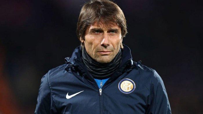 Pelatih Inter Milan meminta berharap timnya bisa menang lawan Napoli terutama Romelu Lukaku bisa melewati adangan dari Kalidou Koulibaly