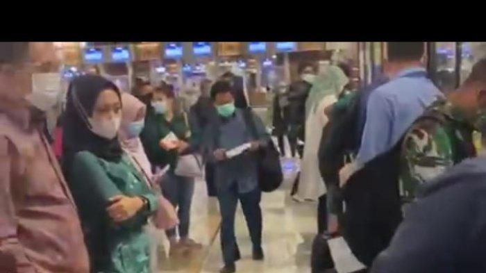 PT Angkasa Pura II Siapkan 3 Alternatif Layanan Tes Covid-19 Bandara Soekarno-Hatta Mulai Hari Ini
