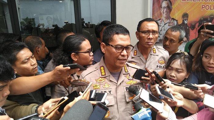 Polisi Dapat Keterangan dari Penyelidik KPK yang Disebut Mengambil Foto Tanpa Izin di Acara Papua