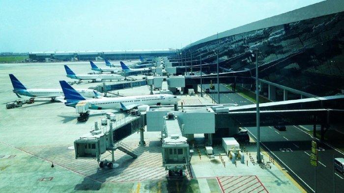 PT Angkasa Pura II Aktifkan Posko di 19 Bandara, Jaga Kelancaran Penerbangan Guna Mengatasi Covid-19