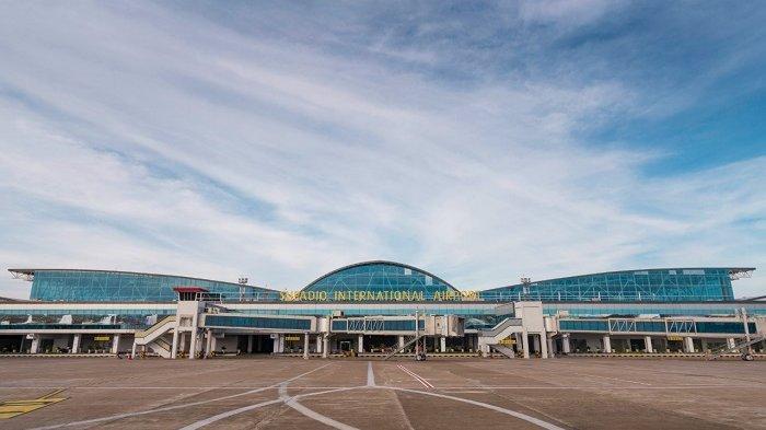 Kondisi Cuaca Buruk, Garuda dan Lion Air Gagal Mendarat di Bandara Supadio Dialihkan ke Kota Lain
