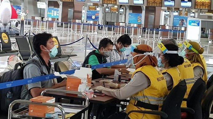 Indonesia – Singapura Sepakati Travel Corridor Arrangement, Bandara Soetta Siapkan Alur Penumpang