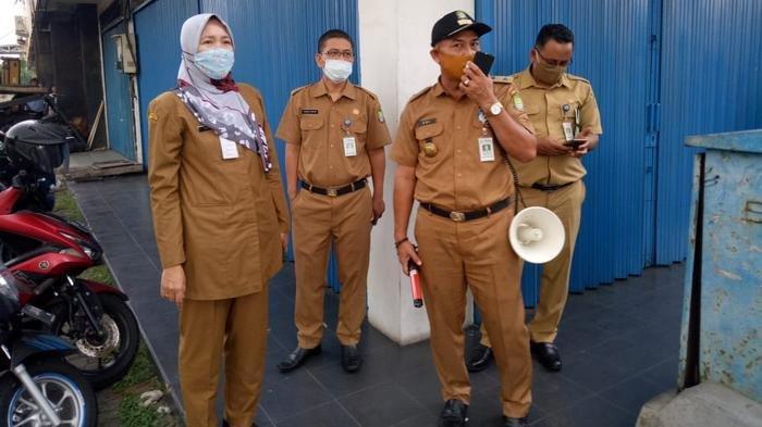 Pemkot Tangerang Gencar Lakukan Sosialisasi Menimalisir Penyebaran Virus Corona
