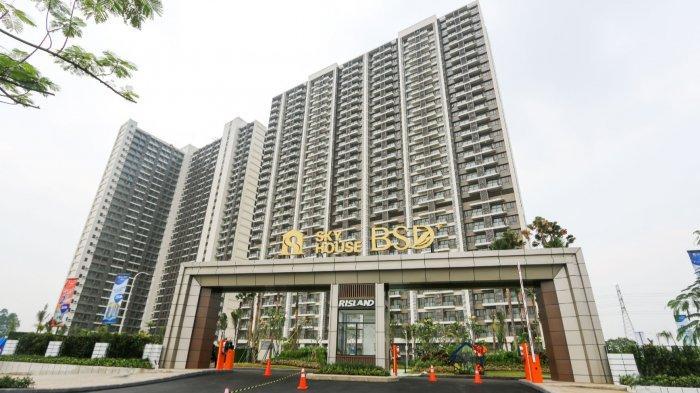 Walau Pandemi Covid-19 Membayangi, Rislan Indonesia Tetap Selesaikan Proyek Apartemen Sky House BSD+
