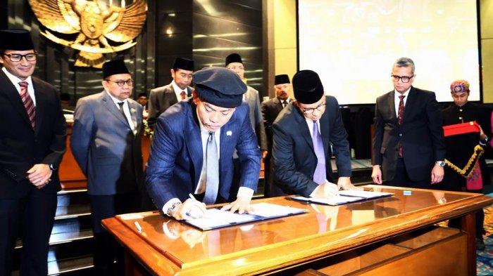Kemendagri Coret Kenaikan Bantuan Dana Parpol dari Raperda APBD DKI 2018