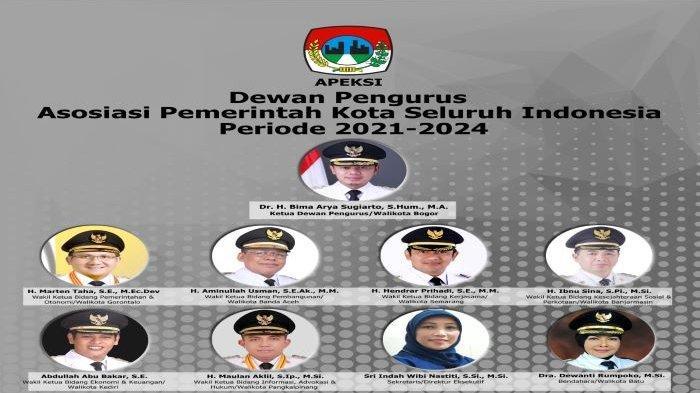 Ramai KLB Sibolangit, Ada 13 Wali Kota di Indonesia Adakan Pertemuan di Kota Bogor, Ada Apa?
