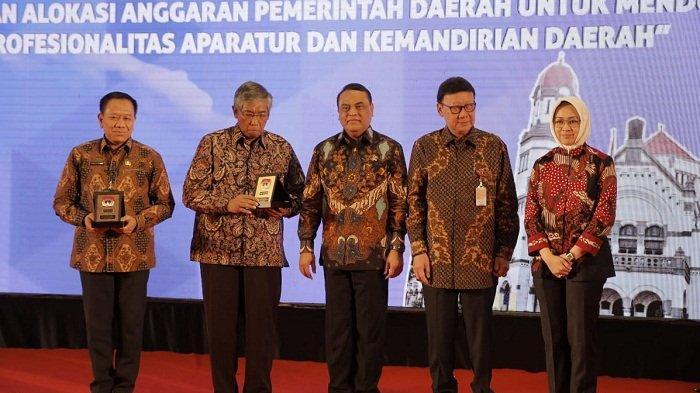 Mei 2020, Tangerang Selatan Tuan Rumah Munas Apeksi