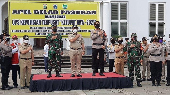 Wali Kota Jakarta Barat Sebut tidak Ada Pos Penyekatan, Warga Diizinkan Melintas Hingga Tangerang