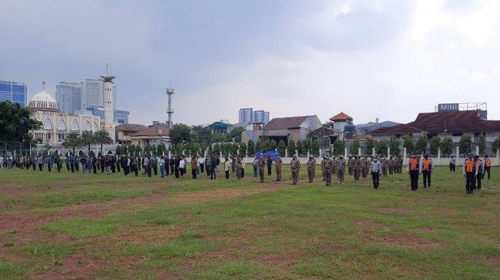 Kapolres Jakarta Selatan Gandeng Komunitas Deklarasi Jaga Jakarta dari Tindak Anarkisme