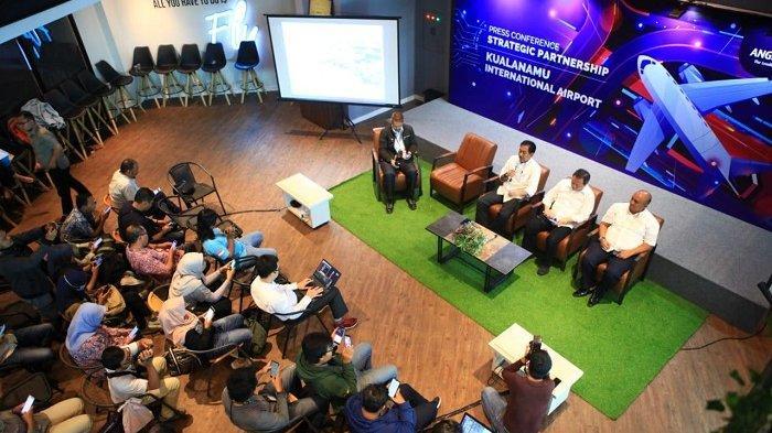 PT Angkasa Pura II Melakukan Perluasan Pasar Bisnis Percepat Pertumbuhan Bandara