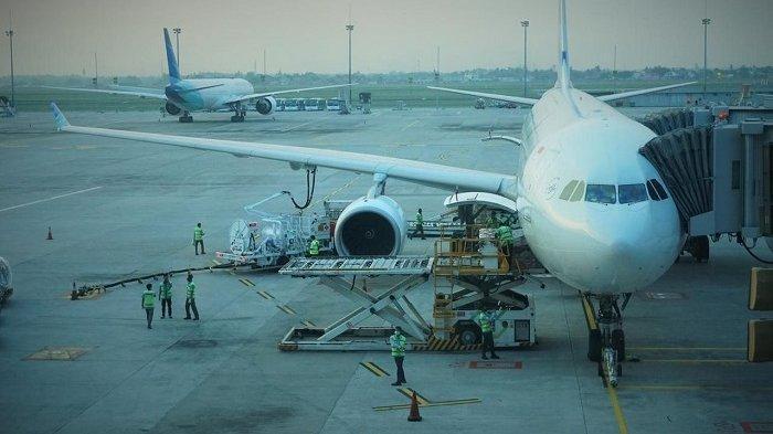 UPDATE Ini Maskapai, Terminal, Akses Transportasi yang Masih Beroperasi di Bandara Soetta dan Halim