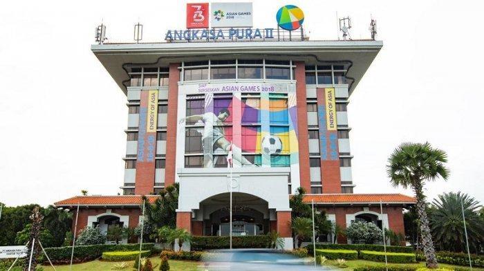 Kepercayaan Investor Tinggi, PT Angkasa Pura II Catatkan Obligasi Rp2,25 Triliun di BEI