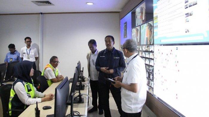 PT Angkasa Pura II Antisipasi Cuaca Ekstrem di Bandara Soekarno Hatta