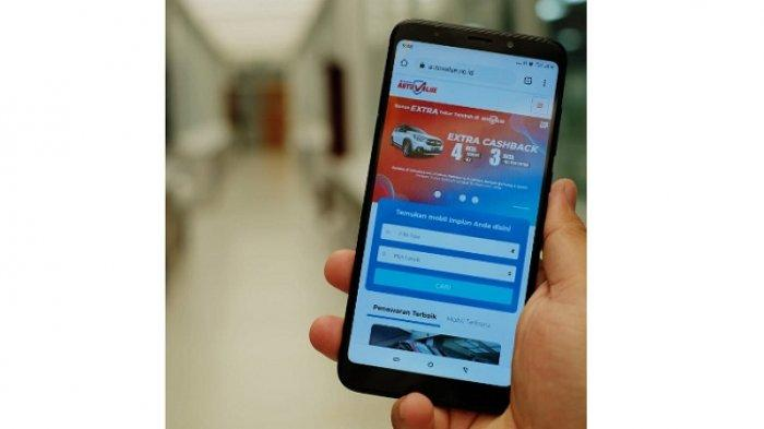 Aplikasi Auto Value – Suzuki kembali memperpanjang program extra cashback hingga Rp 4 juta dari Auto Value hingga akhir Desember 2020 lantaran tingginya peminat program ini.