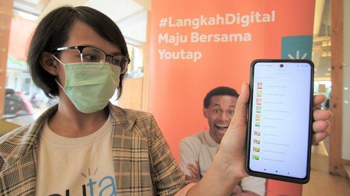 Hasil Survei Youtap Indonesia, Baru 10 Persen Pelaku UMKM Punya Rencana Bisnis Jangka Panjang