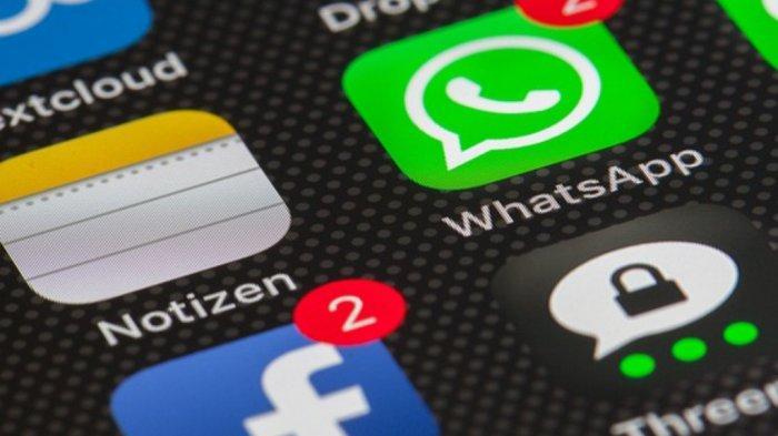 WhatsApp, Facebook dan Instagram Down Bertepatan di Aksi 22 Mei 2019