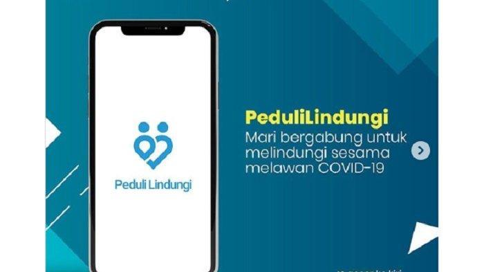 Memudahkan Masyarakat, Pada Oktober Nanti Aplikasi PeduliLindungi Bisa Diakses dari Aplikasi Lain