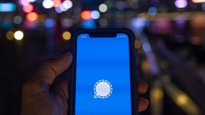 Menengok Aplikasi Signal, Pesaing WhatsApp Rekomendasi Elon Musk, Diklaim Lebih Privasi dan Aman
