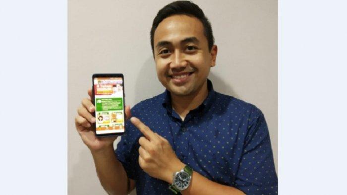 Kini Ada Aplikasi Belajar Online Indonesia di Playstore yang Selaras dengan Program Pemerintah
