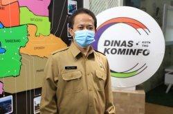 Pemkot Tangerang Luncurkan Aplikasi Pendaftaran Vaksinasi Covid-19, Mengejar Target Herd Immunity