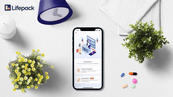 CEO Lifepack: Industri Farmasi Online dan Layanan Kesehatan Digital Naik Tajam, tapi Banyak Kendala