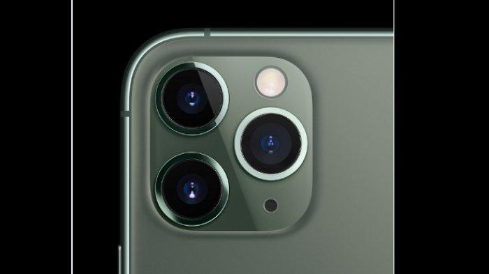 Selain Iphone 11 Apple Rilis Iphone 11 Pro Dan Iphone 11 Pro Max Untuk Fotografer Dan Videografer Warta Kota
