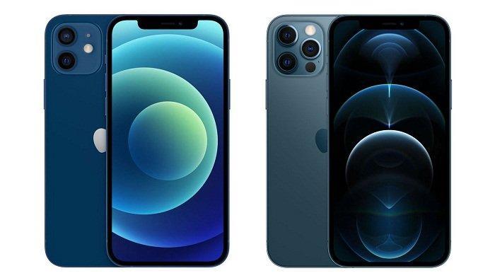 Ini Persamaan dan Perbedaan Spesifikasi Lengkap iPhone 12, Mini, Pro, dan Pro Max, plus Harganya