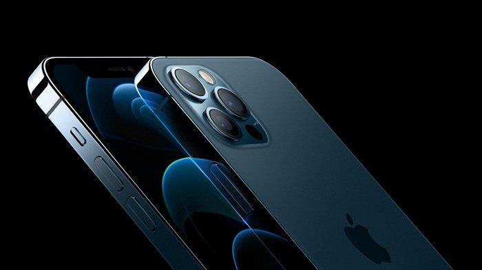 Apple iPhone 12 Pro dan iPhone 12 Pro Max punya tiga kamera