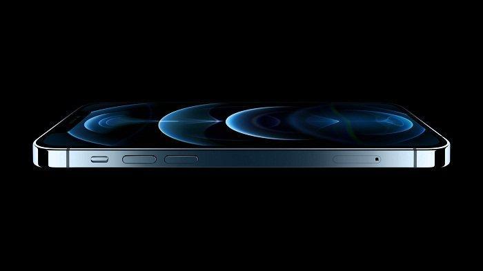Apple iPhone 12 Pro dan iPhone 12 Pro Max