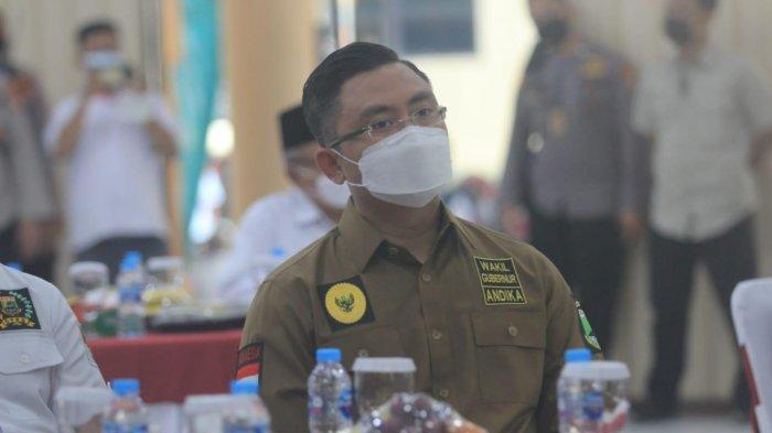 Geng Motor Bikin Resah, Wakil Gubernur Banten: Apa yang Menjadi Ancaman Keamanan Harus Diantisipasi!
