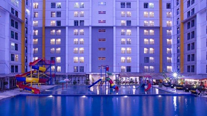Kolam Renang Anak di Ara Hotel Gading Serpong Kembali Beroperasi
