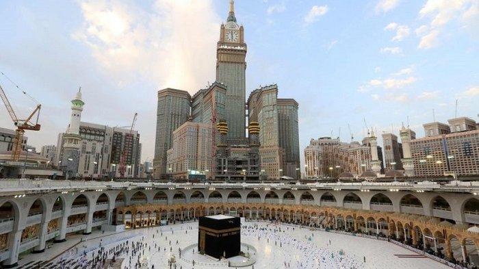 KENAPA ARAB Saudi Batasi Pengeras Suara Azan di 98.800 Masjid, Ini Penjelasan Menteri Urusan Islam