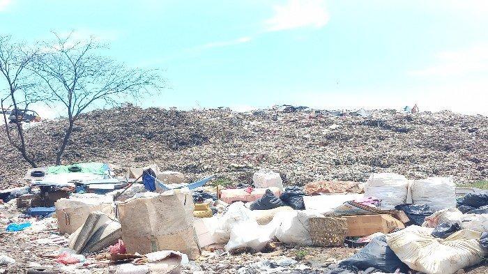 500 Ton Sampah Rumah Tangga di Kota Bekasi tak Diangkut Setiap Hari