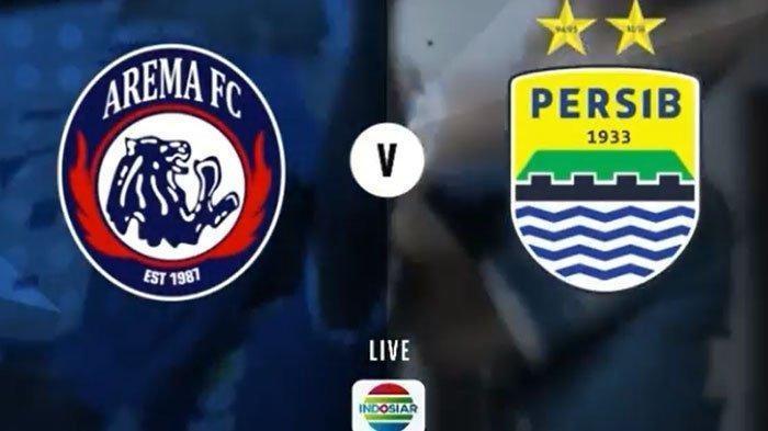 Ini Kata Pelatih Persib Soal Pembantaian  1-5 Saat Maung Bandung Berhadapan Arema FC Semalam