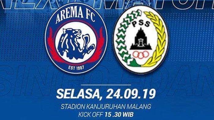 Arema FC Ketar-ketir Mendapat Sanksi Denda Lagi