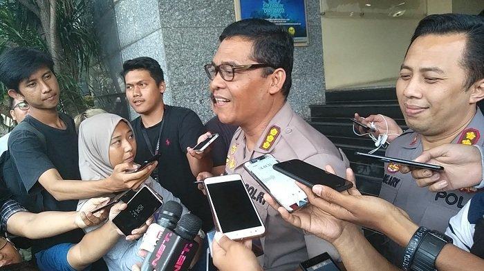 Ledakan di Senayan saat Debat Capres ke-2, Polisi Pastikan Penyidik Masih Bekerja