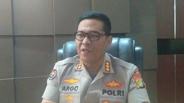 Polda Metro Jaya Larang Unjuk Rasa Saat Pelantikan Jokowi-Ma'aruf, Ini Alasannya