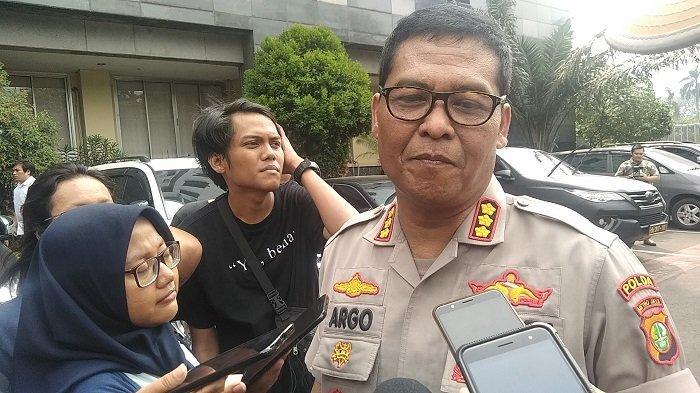 Barang Bukti  d Rumah Dosen IPB di Tangerang Bukan Molotov, Tapi Bom Ikan Berisi Paku