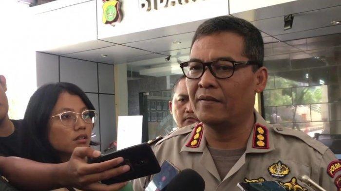 Polisi Tegaskan Pembentukan Tim Gabungan Kasus Novel Baswedan Tak Terkait Politik